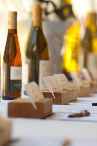 Vintage Affaire 2010 - Wineries