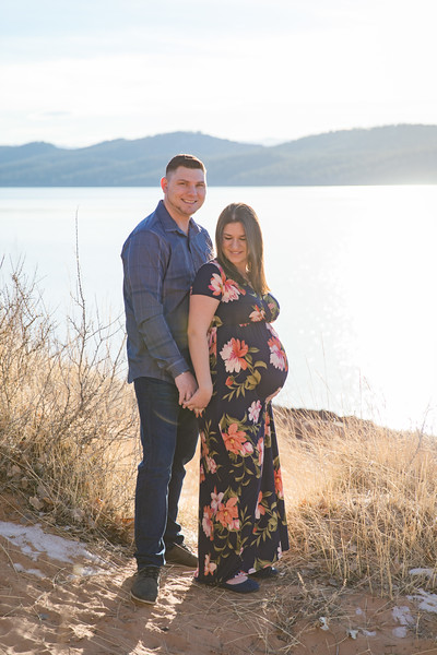 Cruttenden Maternity at Carter Lake