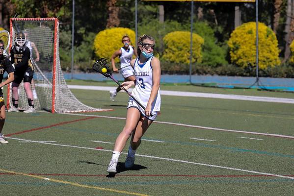 Girls Varsity Lacrosse - 2021