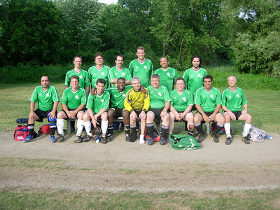 Rovers 2007