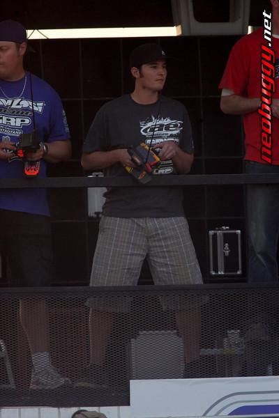 2009 Dirt Nitro Challenge