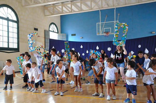 Depiro Sport Summer School