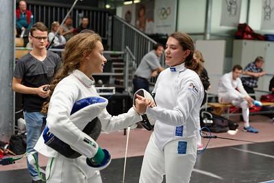 2019 Uhlmann Fencing Challenge | U17