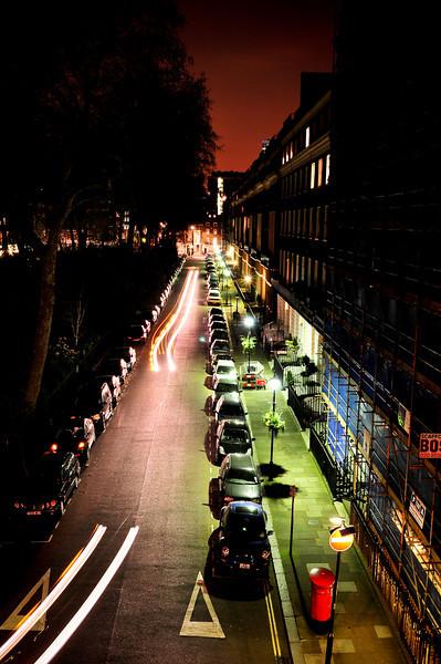 London @ Night 09