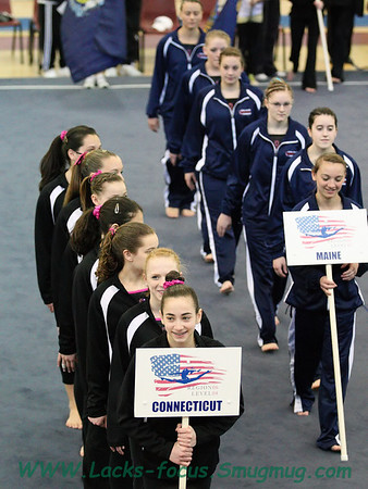 Regional level 8 meet North Andover, MA 1MAY11