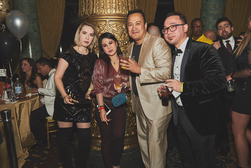 New Year's Eve Party - The Drake Hotel 2018 - Chicago Scene (392).jpg