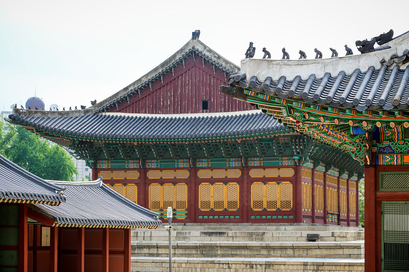Seoul - South Korea