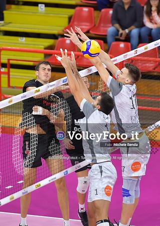 20190925 Amichevole Sir Safety Conad Perugia vs Emma Villas Aubay Siena