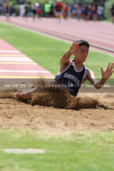 042410 Mens Long Jump