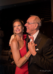 Boeheim Ball Dinner and Dancing