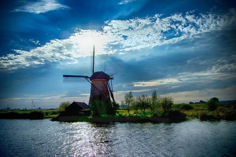 GM~Kinderdijk, Netherlands~2013 4561