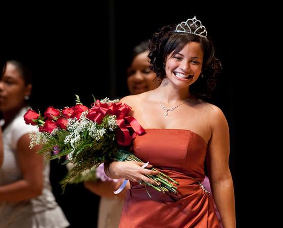 Miss Ebony 2009