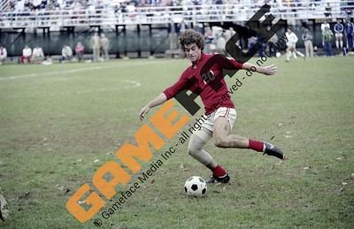 Cornell Men's Soccer