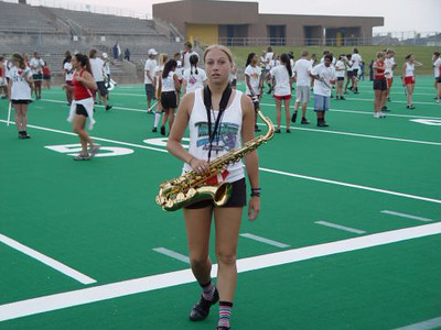 9-11-04 Mercer Rehearsal