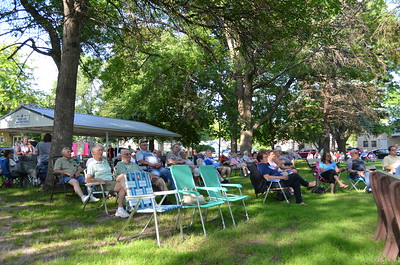 Silver Lake Music in the Park