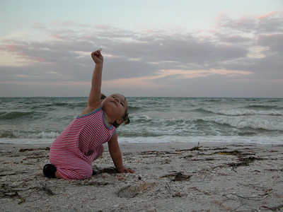 Kamala on The Gulf of Mexico