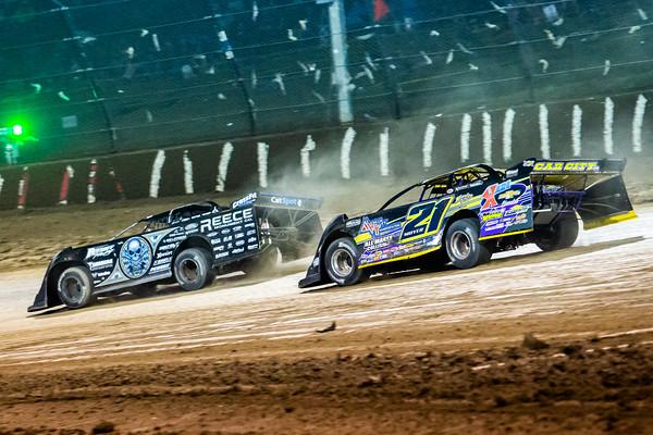 Eldora Speedway (OH) 9/6