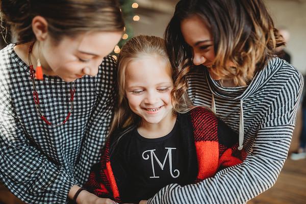 Timmons | Christmas Mini