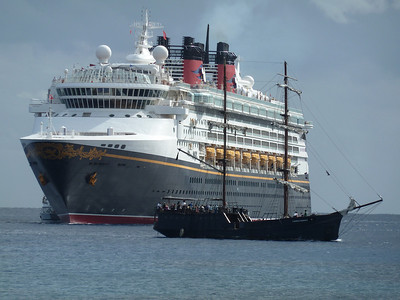 WDW and Cruise 2010