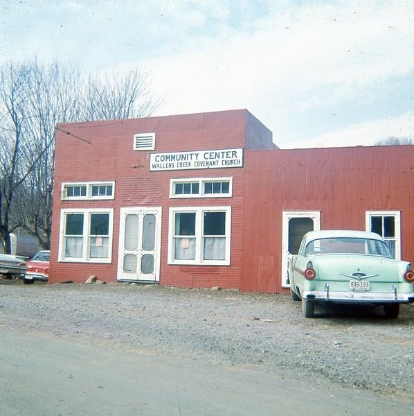 1962 - Community Center.jpg