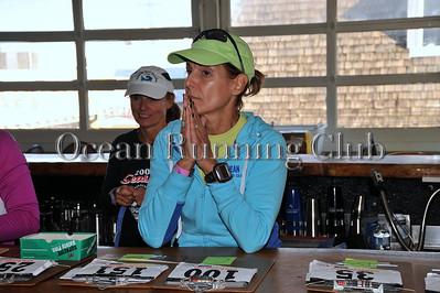 2012 Seaside Half Marathon and 5K Run