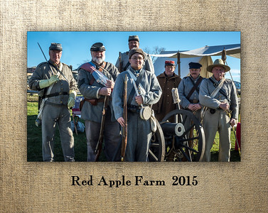 Red Apple Farm 2015