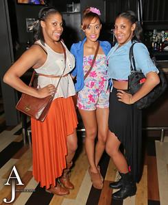 Red Carpet Friday's 8-17-2012