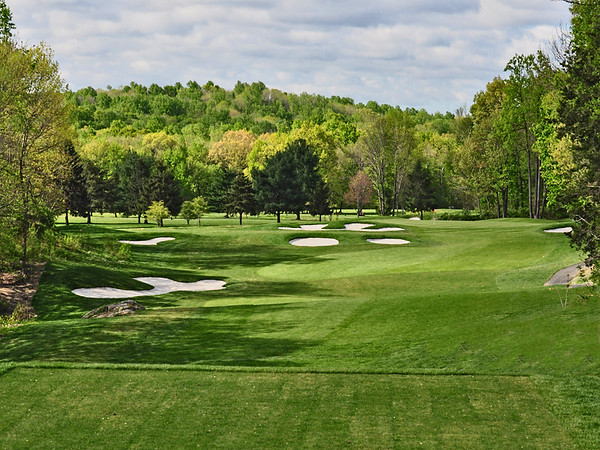 Morris County Parks Golf Course Summary