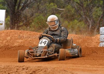 125cc Heavy 20/11/2016 - Tatiara