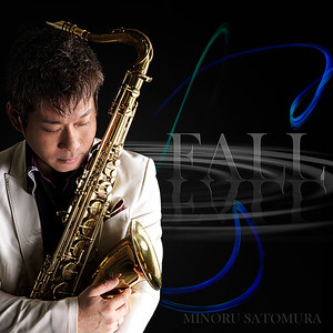 FALL / Minoru Satomura
