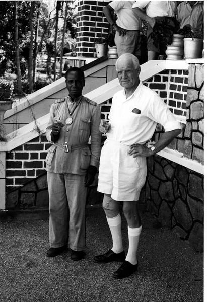 Mr MaConachie with local chief - COSSA - 1963.jpeg