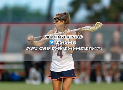 6/23/2018 - Girls Varsity Lacrosse - Walpole vs Wellesley