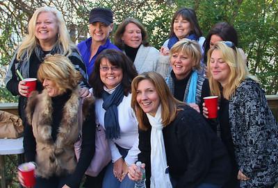 Braintree Thanksgiving 2011