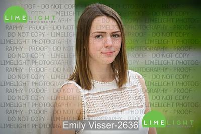 Emily Visser