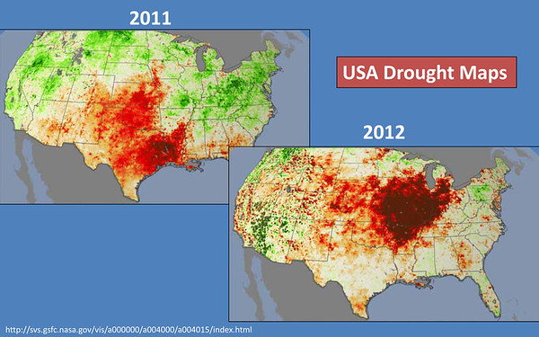 Climate Change Update 6-6-14