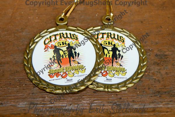 2011.07.09 Citrus Summer Showdown