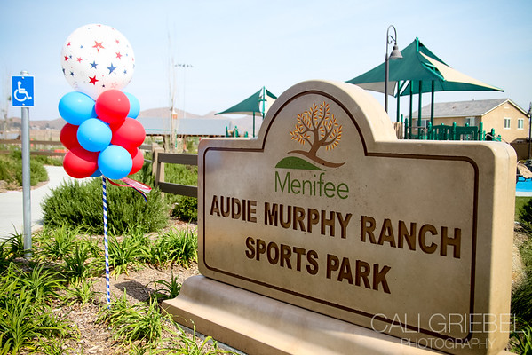 Brookfield Audie Murphy Ranch