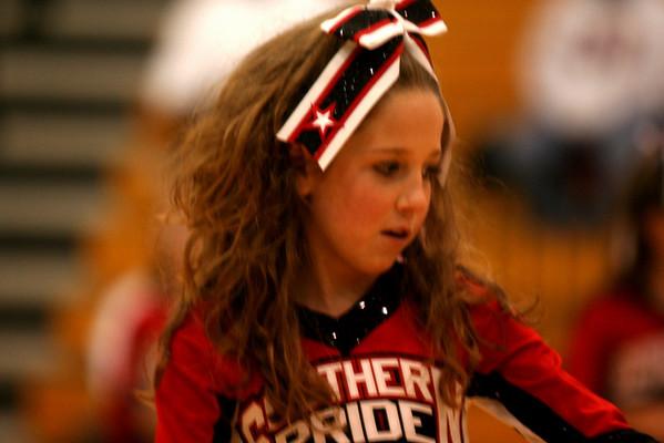 Cheerleading older than 2012