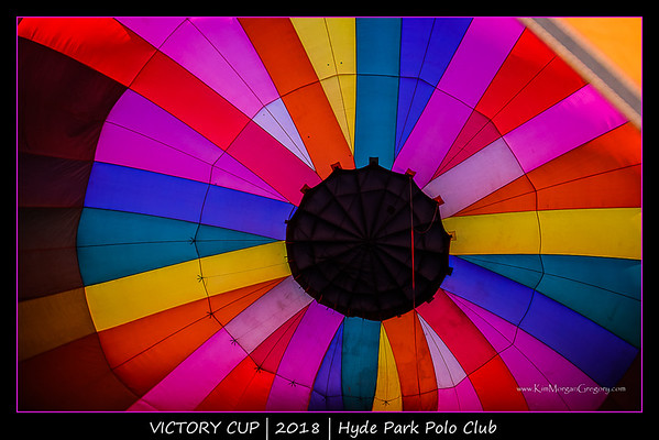 VICTORY CUP POLO MATCH & BALLOON FESTIVAL