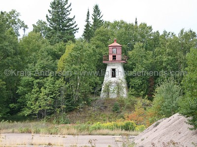 Coppermine Point