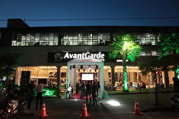 Avantgarde