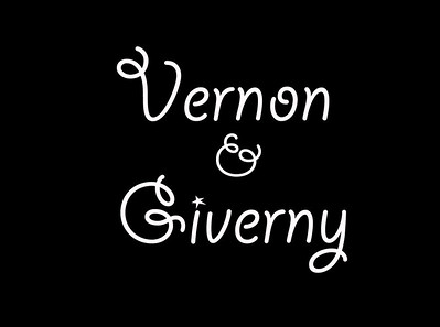 Vernon and Giverny