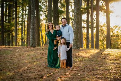 Fannon Family 2020