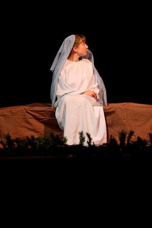 Living Nativity 2011