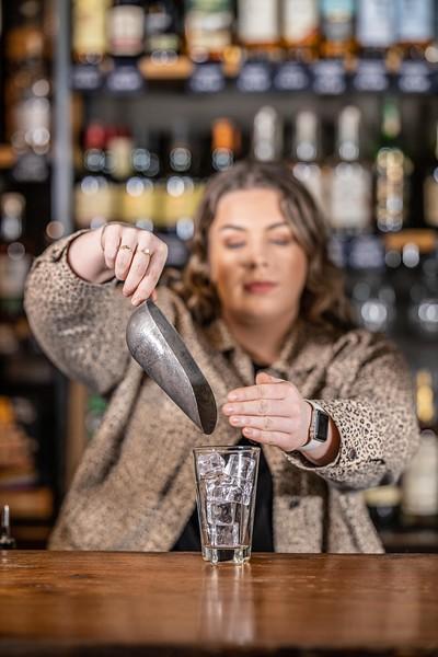 Belfast Drinks Shoot