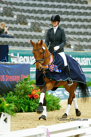 2013 US Dressage Finals