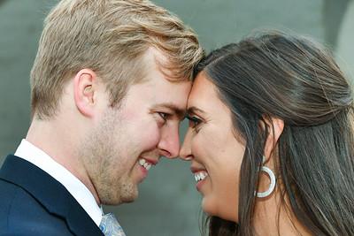 Chiles-Palevich Wedding