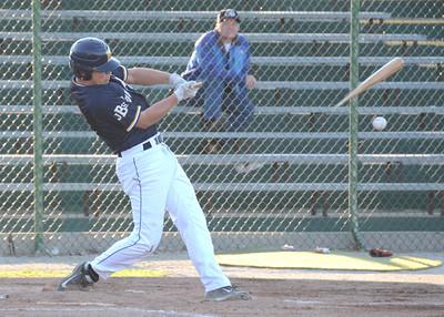 Baseball - Ladue 2016 - Burroughs
