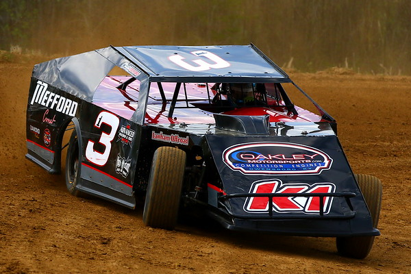 Test-N-Tune at Windy Hollow Speedway 4-17