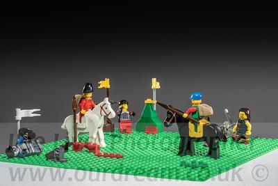 2018 Lego